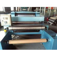 Máquina de enrolamento de papel de grafite