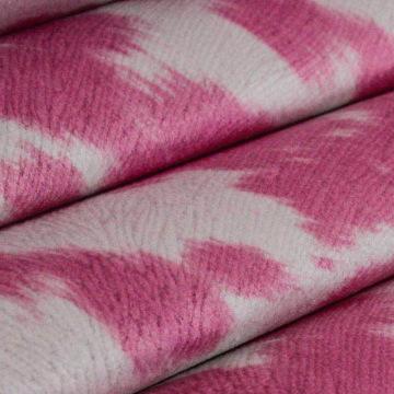 2020 Latest  Luxury Crushed Velvet Fabric for Lining