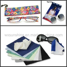 Microfiber Eyewear Cleaning Cloth (NN-009)