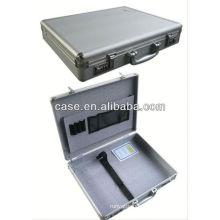 alu aluminum briefcase tool box