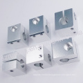 Aluminum CNC Sewing Machine Spare Parts with Anodizing Treatment