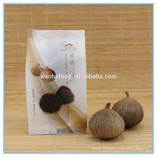 Extrait d'ail noir fermenté en sachet intérieur à vendre