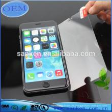 Gehärtetem Glas Screen Protector für Handy