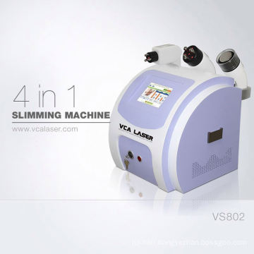 radio frequency and rf skin tightening machine