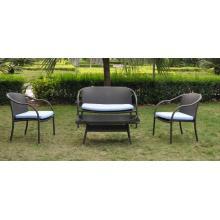 Uberlegen Gartenset Und Lounge Set Im Freien