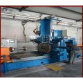 Alambre envuelto máquina de soldadura de malla de alambre 600X6000