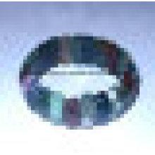Fashion Crystal Agate Beaded Bracelet Jewelry