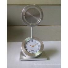 Reloj de promoción de regalo de aluminio (DZ40)