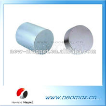 Hochwertiger super starker Zylindermagnet für Verkauf