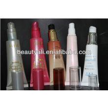 PE Spray Nozzle Soft Tubes