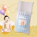 Saco de ar proteção para embalagem de produtos de iluminação