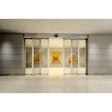 Energy-saving  Automatic Sliding Doors