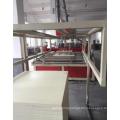 PVC Foam Board/Plank Extrusion Line