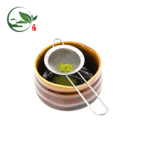 High Quality Fine Mesh Stainless Steel Strainers Matcha Colander Sifter
