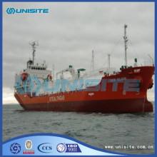 LPG tankfartyg pris