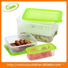 Nuevo contenedor de comida desechable (RMB)
