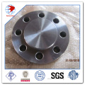 Blind Stainless Steel Flange A182 F304 RF 300#