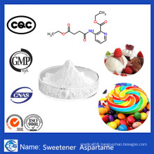 Good Price Food Addictives CAS No. 22839-47-0 Sweetener Aspartame