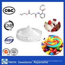 Хорошая цена Food Addictives CAS No. 22839-47-0 Подсластитель Аспартам
