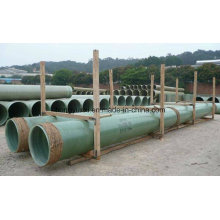 Химического вещества, используемого песка стеклоткани трубы или Rtrp трубы