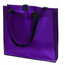 Best selling top quality supermarket shopping pp bag woven shopping