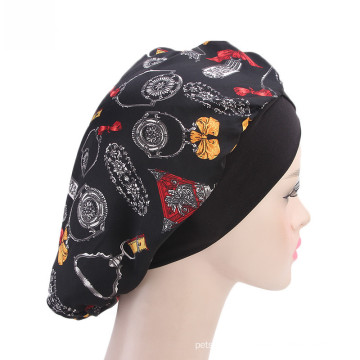 turban chemotherapy cap bandanas hat hair accessories