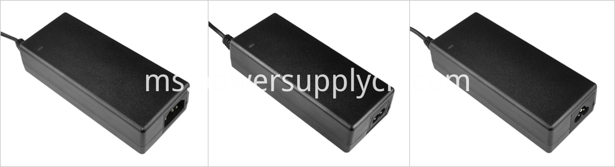 42V2A AC DC Switching Power Supply Adapter