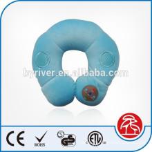 Hot selling full body Smart vibrating massage pillow