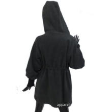 women\'s hooded winter coat