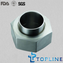 Stainless Steel Sanitary Hex Union
