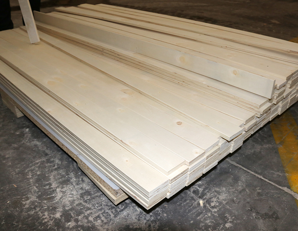 LVL BED PLYWOOD SLAT