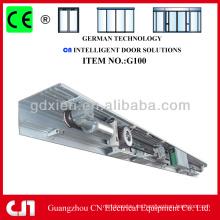 Mecanismo de puerta automático profesional G100