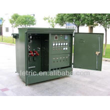 60hz 13.8kv pad mounted transformer suitable for south america market