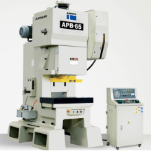 APB Series APH Series semi-closed press machine