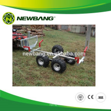 atv towable trailer