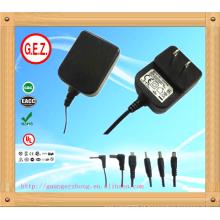 4w melhor adaptador de energia laptop adaptador de corrente alternada carregador
