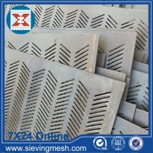 Fine Aluminum Perforated Mesh