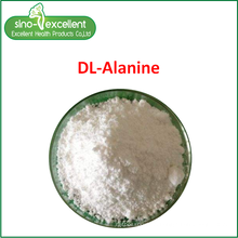 Dl-Alanine Amino Acid fine powder