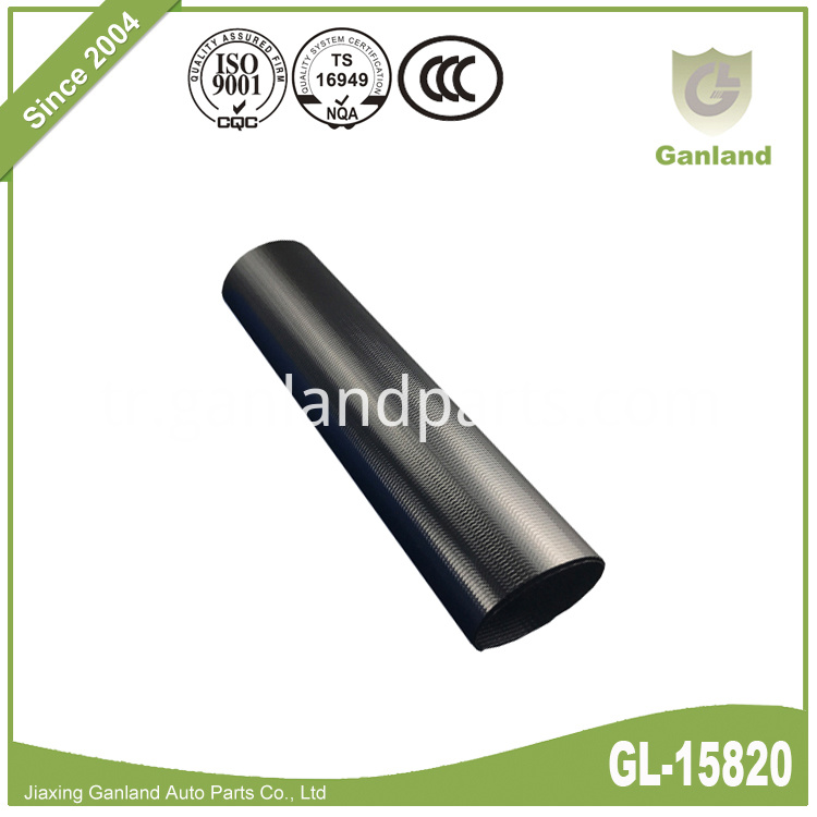 Black Truck Cover GL-15820