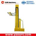 Máquina de revestimento do pó manual / automático para produtos de Metal
