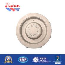 Alta precisão de alumínio Die Casting peças eletrônicas para lâmpada