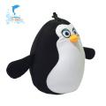 Jouets animaux personnalisés en peluche pingouin en peluche