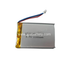 603450 Lion Rechargeable Lipo Batteries for POS Machine