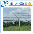 2016 hot sale galvanized barbed wire