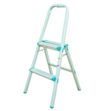 Handrail Wide Step Ladder Household