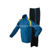 sportswear movimentando-se para o novo estilo com design elegante de alta qualidade