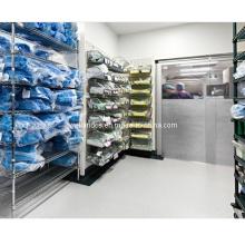 NSF Adjustable Metal 8 Layers Medicine Placed Racks