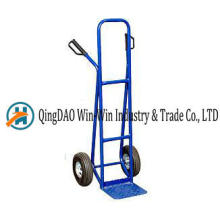 Hand Trolley Ht1839 Rubber Wheel Wheel