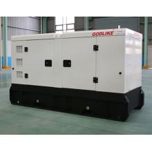 Fameux fournisseur 20kVA silencieux générateur diesel stock (GDC20 * S)