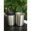 Double Wall Rambler Tumbler /Stainless Steel Auto Mug/ Insulated Cooler